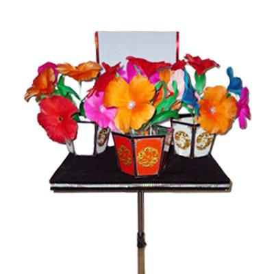 Appearing Bouquet & Vase Table|イリュージョン,大阪マジック,マジック,手品,販売,ショップ,マジシャン,大阪,osaka,magic