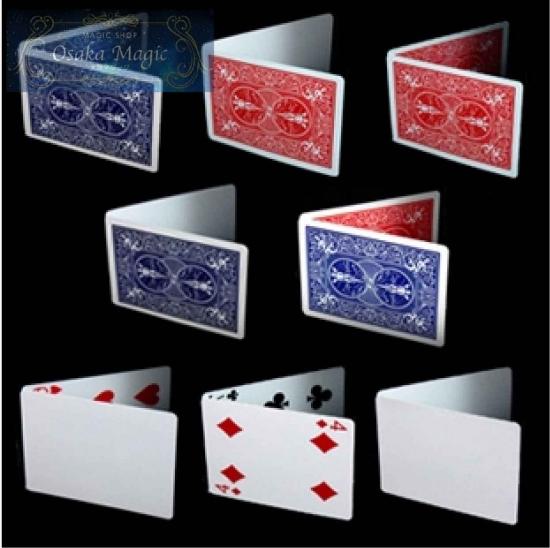 各種ギャフカード 卓越 バイスクル ポーカーサイズ 予約販売
