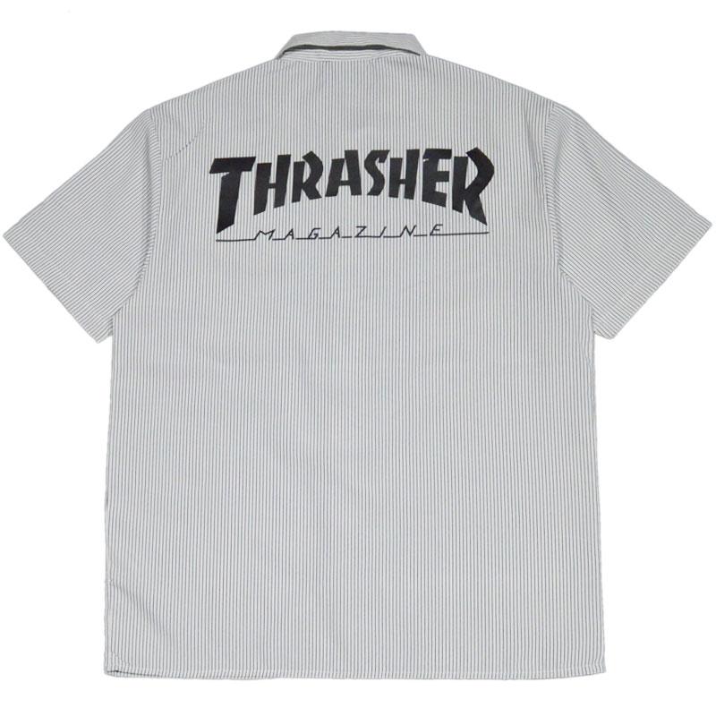 2311c5b186 WARP WEB SHOP RAKUTENICHIBATEN: Slasher THRASHER HOMETOWN S/S WORK ...