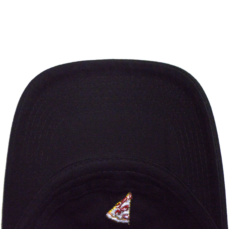 0085af58f7011 Pizza skateboarding PIZZA SKATEBOARDS EMOJI DELIVERY HAT (black black  BLACK) pizza skateboarding golf cap PIZZA SKATEBOARDS golf cap pizza  skateboarding cap ...
