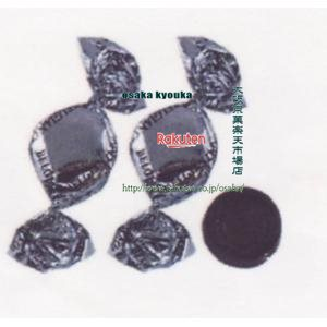 大阪京菓 ZRxピュアレ 2000グラム ベルギーチョコ(ブラック)【チョコ】×1袋 +税 【x2fu】【送料無料(北海道・沖縄は別途送料)】