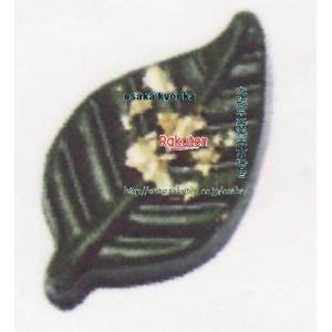 大阪京菓 ZRxピュアレ 3000グラム リーフ金箔チョコ大(裸)【チョコ】×1袋 +税 【x3fu】【送料無料(北海道・沖縄は別途送料)】