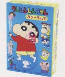 大阪京菓ZRオリオン 18Gクレヨンしんちゃんカラーラムネ×320個 +税