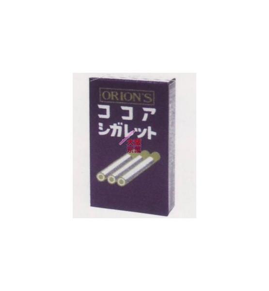 大阪京菓ZRオリオン 6本(14G)ココアシガレット×480個 +税