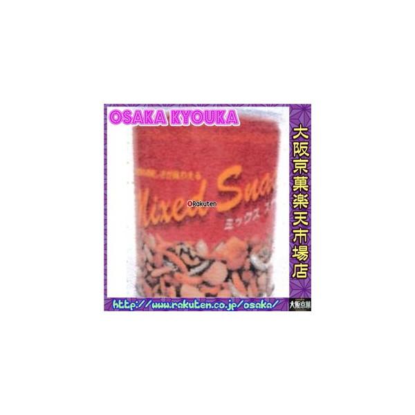 大阪京菓ZRタクマ食品 194g ミックススナック缶×24個 +税 【送料無料(北海道・沖縄は別途送料)】【1k】