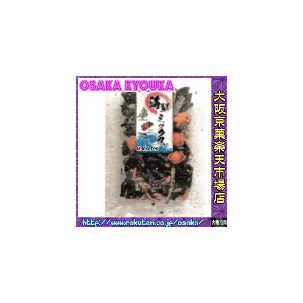 大阪京菓ZRタクマ食品 83g 海鮮ミックス×40個 +税 【送料無料(北海道・沖縄は別途送料)】【1k】