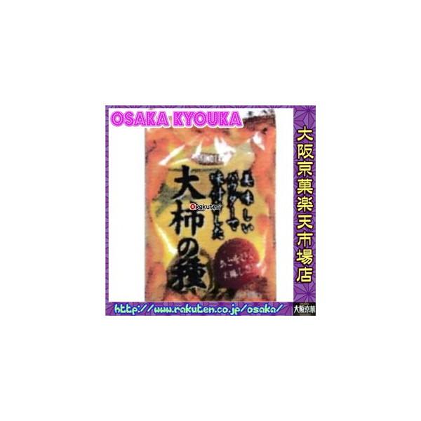 大阪京菓ZRタクマ食品 13g 美味しいパウダーで味付けした大柿の種×240個 +税 【送料無料(北海道・沖縄は別途送料)】【1k】