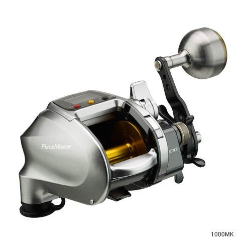 Shimano(shimano)力量主人1000MK电动绕线机