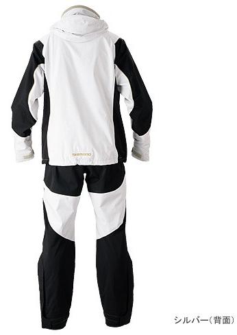 Shimano(shimano)RA-112K nekusasu·戈爾紡績品®伸展背帶褲雷恩西服·rimiteddopuroreinsutsu(到達防水)尺寸:3L