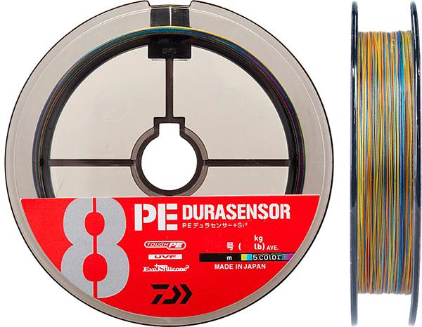 爆売りセール開催中 ダイワ Daiwa UVF PEデュラセンサー×8 Si2 0.6 0.8 1 受注生産品 1.2 1.5 道糸 4 3 PEライン 2 船 6号 100m~連結 5