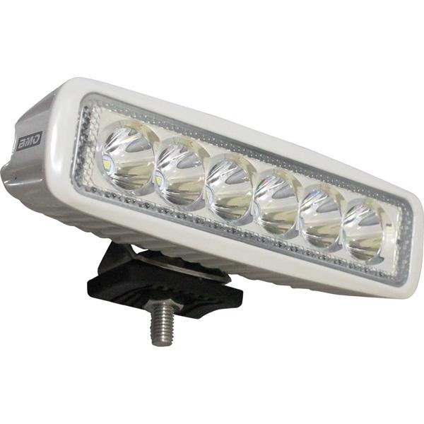 BMO 船舶用 サーチライト スポットライト スーパーLEDライト6灯