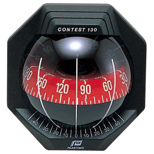 コンパス コンテスト130(ブラック)