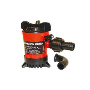 JOHNSON PUMP L650ビルジポンプ(24V仕様)