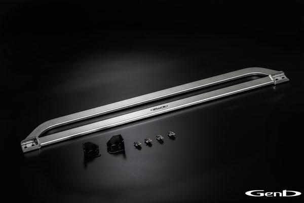 Genb 玄武 200系 ハイエース ワイド フレームサポートブレース (センター) ワイドボディ OUB15H