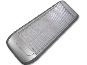 LEDライト 30cm スイッチ付 ホワイト/ウォームホワイト