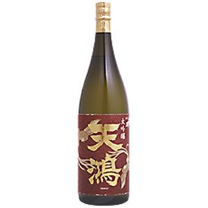 八幡川 大吟醸  天鴻1800ml【広島 日本酒】