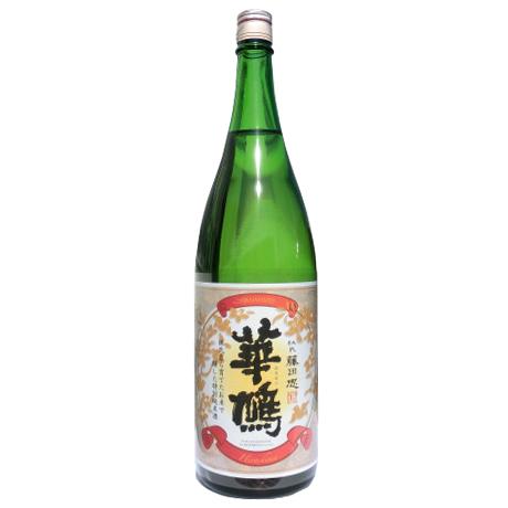 藤田杜氏自ら育てたお米で醸しました 華鳩 はなはと 安値 杜氏自ら育てた米で醸した特別純米酒 1800ML 広島 日本酒 商店 榎酒造 ギフト プレゼント 呉