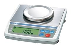 A&D コンパクト電子天秤 EK-410i
