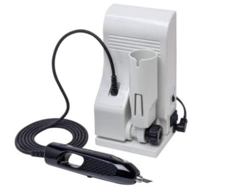本多電子 新品 ホビー用小型超音波カッター 卓抜 ZO-41II