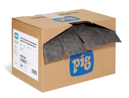 ピグ(R) pig リップアンドフィットマット(ミシン目入り) MAT242A
