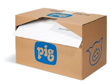 pig ピグ(R)  油専用フォーインワンピグマット(ミシン目入り) MAT484A