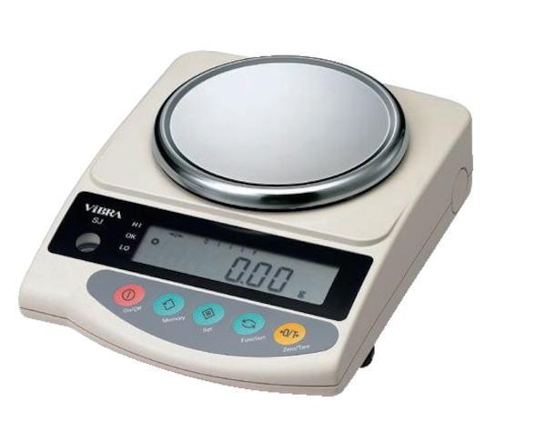 日本未発売 新光電子 ViBRA 店内全品対象 高精度電子天びん SJ-420