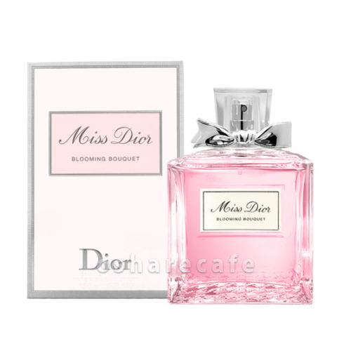 【Dior】クリスチャンディオール ミスディオール ブルーミングブーケEDT 150ml【香水】【沖縄・離島は送料無料対象外】 (6023721)