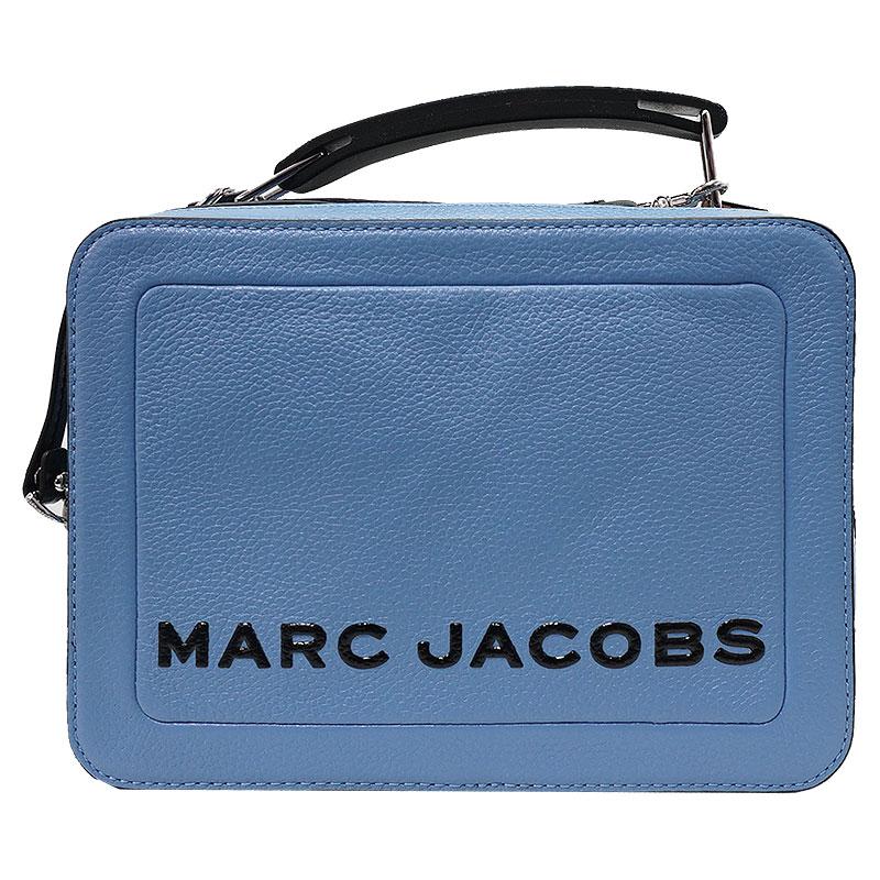 マークジェイコブス 2way ショルダーバッグ MARC JACOBS M0014841 966(AQUARIA)【The Textured Box The Box 23】【沖縄・離島は送料無料対象外】 (6029421)