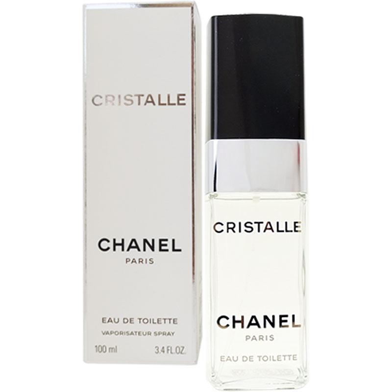 シャネル クリスタルEDT 100ml(オードトワレ)【香水】【60サイズ】【コンビニ受取対応商品】(6001554)