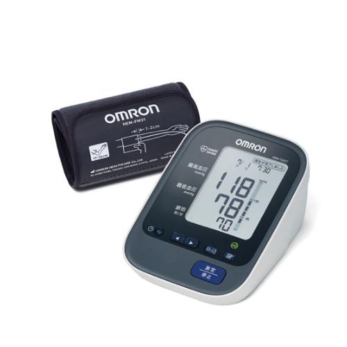 オムロン OMRON 上腕式血圧計 HEM-7325T【沖縄・離島は送料無料対象外】 (6023457)