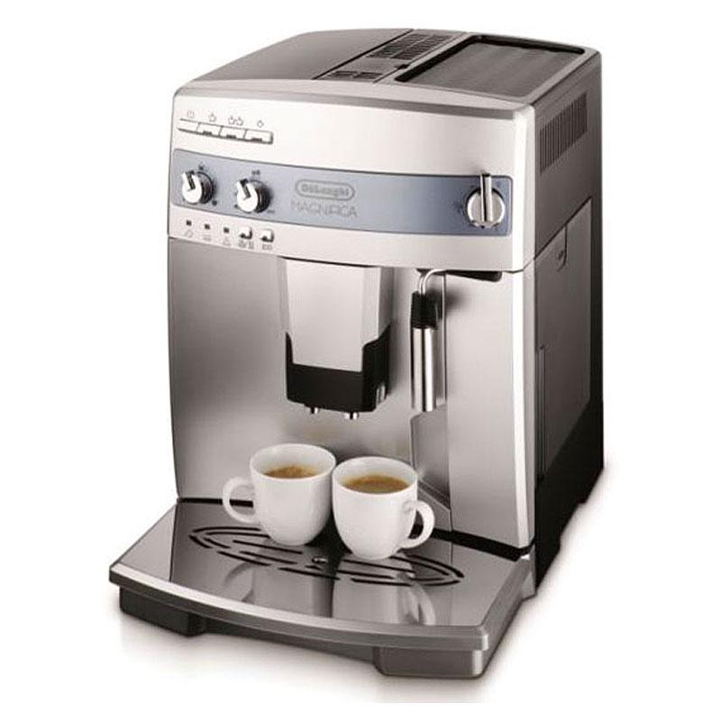 デロンギ ESAM03110S コーヒーメーカー【FJT】【別途延長保証契約可能】【沖縄・離島は送料無料対象外】※他商品との同梱不可 DELONGHI (1212302)