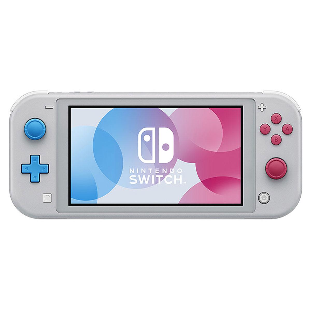 任天堂 Nintendo Switch Lite ザシアン・ザマゼンタ ゲーム機【宅配便送料無料】 (wn0306)(1213644)