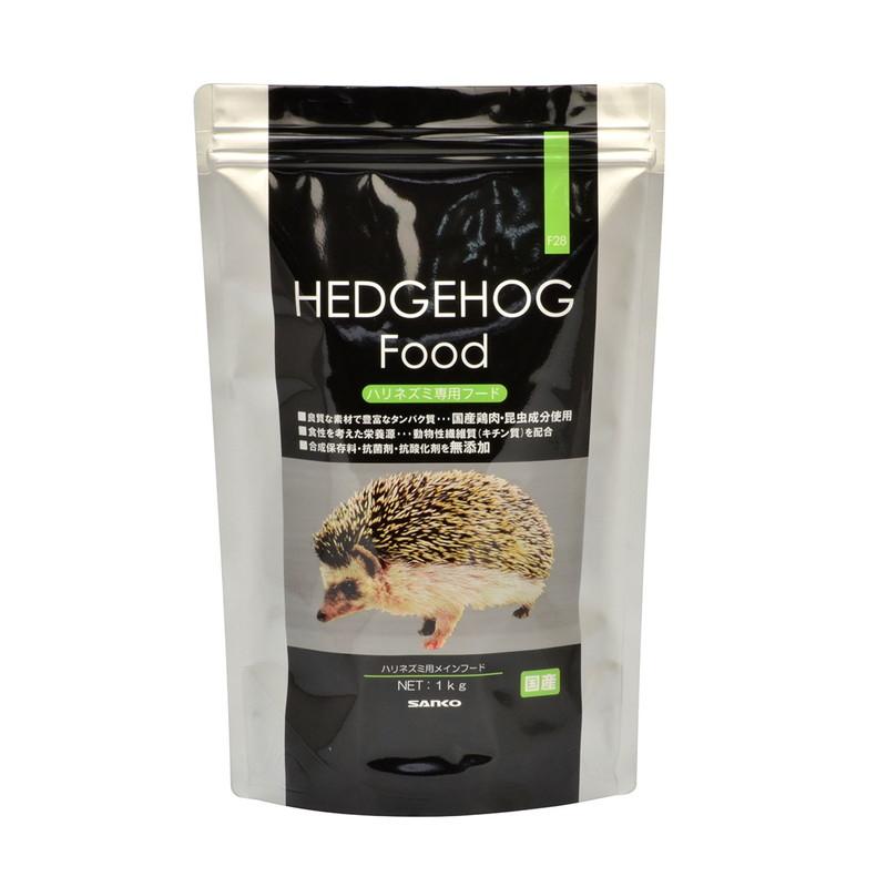 食性を考えた栄養源 動物性繊維質 直営限定アウトレット キチン質 物品 を配合 三晃商会 6035689 SBT ハリネズミフード 1kg happiest