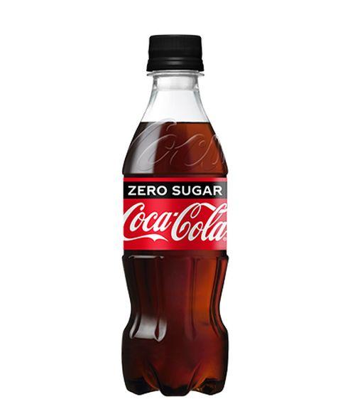 店 宅飲はコカ コーラゼロシュガー 350ml PETボトル いつも セール価格 糖類ゼロ ゼロカロリー ゼロシュガー 爆安プライス やっぱり うまい はじける炭酸の刺激
