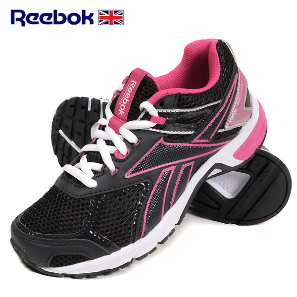 Reebok Feehan run 3.0 PHEEHAN RUN sneaker shoes Reebok women's M47938 low  cut running jogging women shoes shoes black pink 23 cm 23.5 cm 24 24.5 cm
