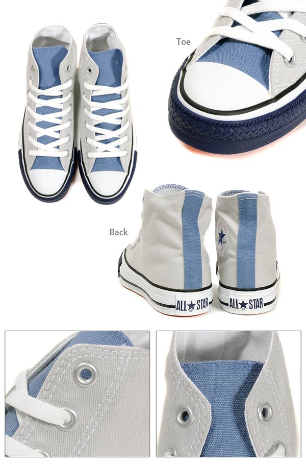 CONVERSE ALL STAR WATERCOLOR HI converse all star water color high cut Sneakers Shoes Women's 1R486 1R485 some canvas by color Navy pink 22.5 23 23.5 24 24.5