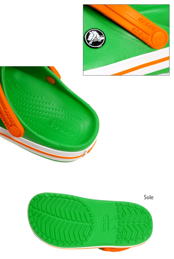 228687d71f4b Child boy girl white glass green tennis ball green of the regular article  child Jr. rubber shoes rubber sandals cross light boy woman for the crocs  crocband ...