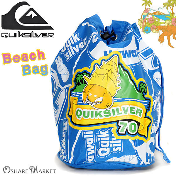 Osharemarket | Rakuten Global Market: Brand ☆ Quiksilver tropical ...