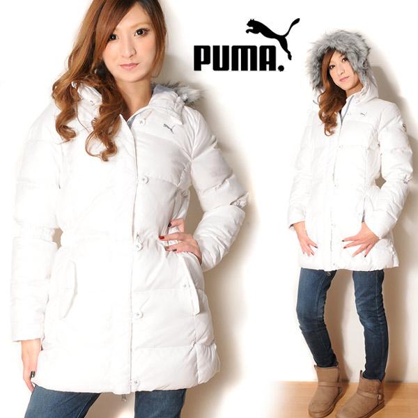 Osharemarket | Rakuten Global Market: PUMA women's down jacket ...