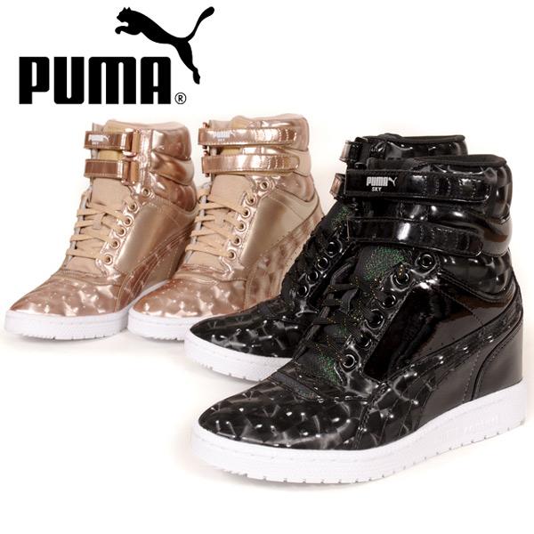 puma sneaker ladies