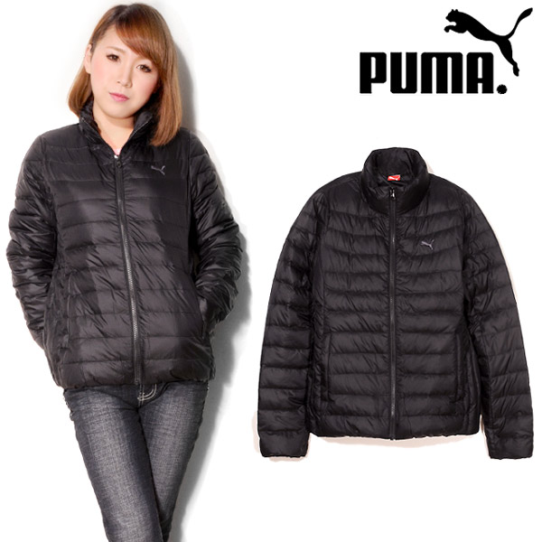 Osharemarket | Rakuten Global Market: PUMA ladies light down ...