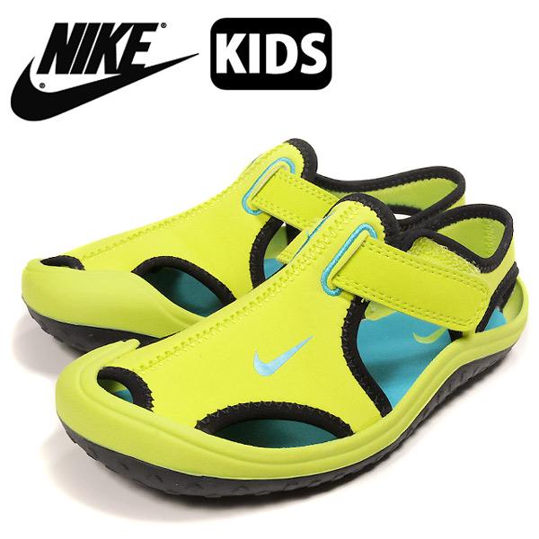 4583bb5251 ... uk boy junior nike sunray adjust blue red sandals size 2.5 nike kids  sandals 8e08c d7728