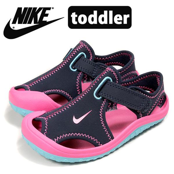 Childrens Nike Flip Flops