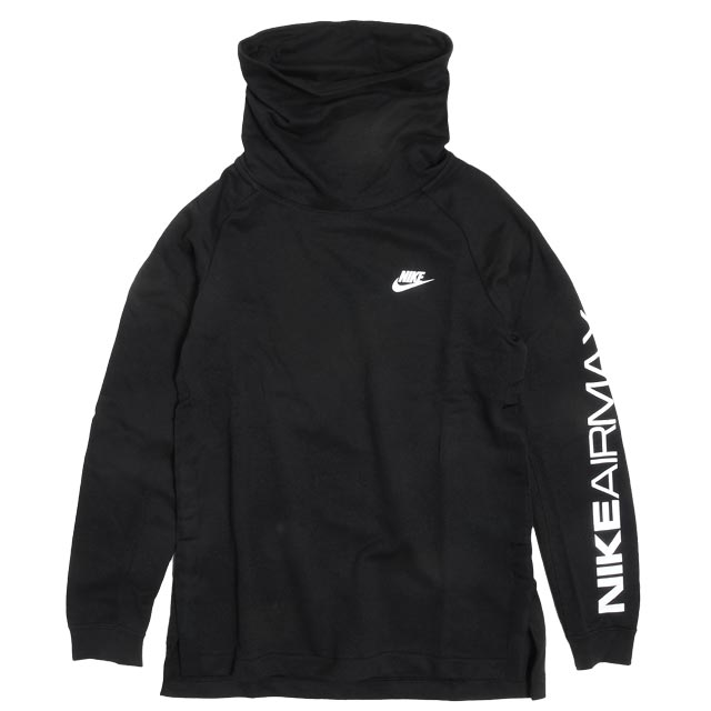 hot-selling cheap quality products hottest sale NIKE AIR MAX PULLOVER HOODIE ナイキエアマックスプルオーバーフーディー 861597 male men's tops  sweat shirt sweat shirt high neck turtleneck street long sleeve long  sleeves ...