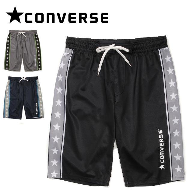 converse navy shorts