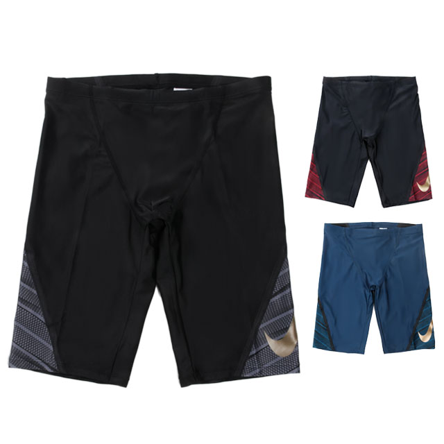 a976ed7cc9 Swimsuit> Men's swimsuit> Pants> Men> Swimsuit Arrival at men's water of  NIKE (Nike). It is the long spats with the NIKE graphic logo ...