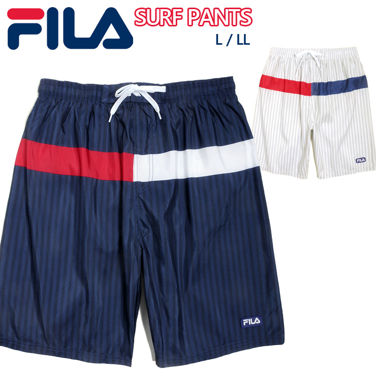 7d3aaa33d37fa List of brand & characters> HA row> FILA [Fila] · Men> Swimsuit The brand  swimsuit for the man of FILA (Fila). A stripe pattern is a refreshing ...