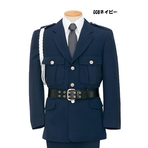警備服 ジャケット サイズいろいろ 警備員用