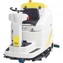 廃盤床洗浄機 SE-840e 搭乗式(充電器内臓)
