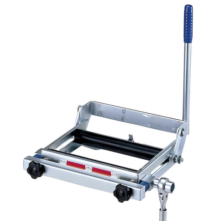 【モップ絞リ器】 プロテックリンガーヘッド(山崎産業)[モップ モップ絞り器 リンガー]